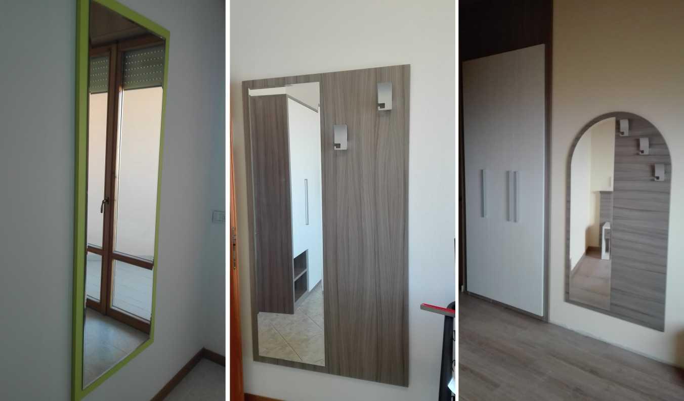 produzione camere per alberghi