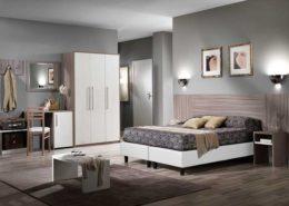 camere per hotel modello milano
