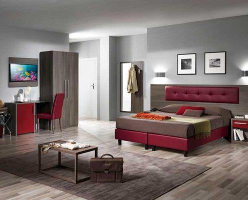 camere per hotel modello francoforte