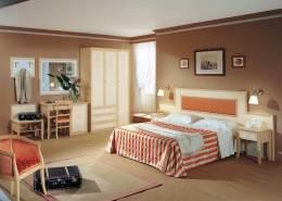 camere modello Paris