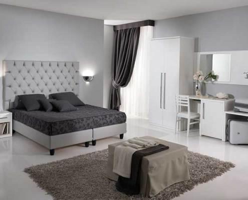 camere per alberghi modello new york