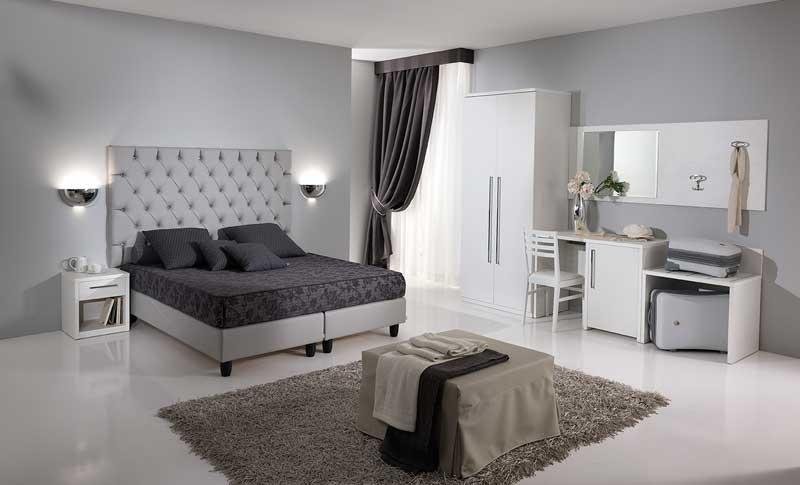 camere per hotel modello newyork mancini contract camere