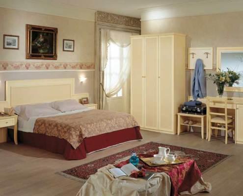 camere per hotel modello Praga